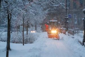 Nagykanizsa Zala megye havazás